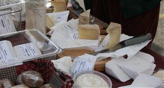 Everona Dairy Cheeses