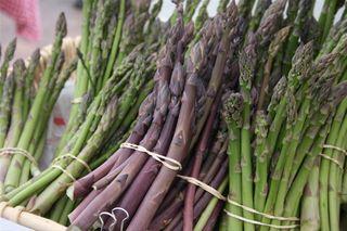 Lovely Asparagus