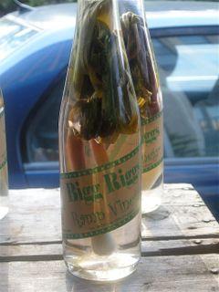 Bigg Riggs Ramp Vinegar