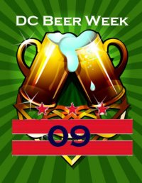 DC Beer Week 2009