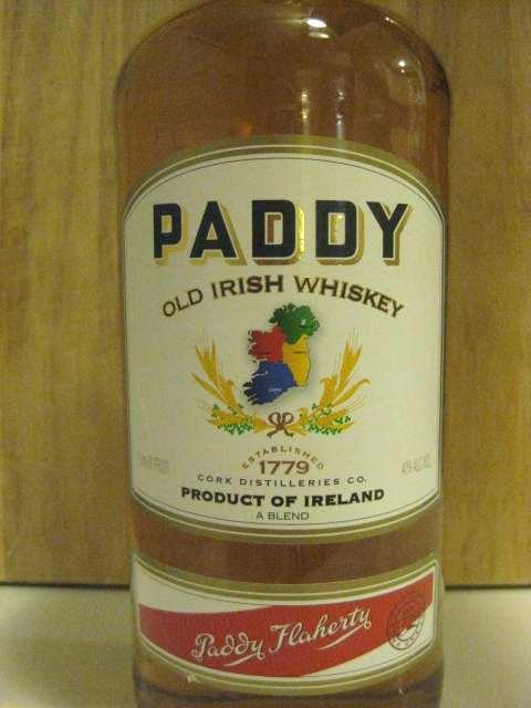 Paddy1