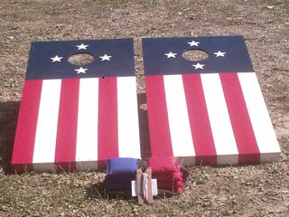 Cornhole! - Courtesy of Cornholegame.com