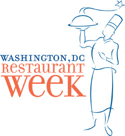 that DC Restaurant Week