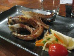 KushiOctopus